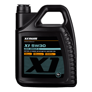X1 5W30 OEM Group A