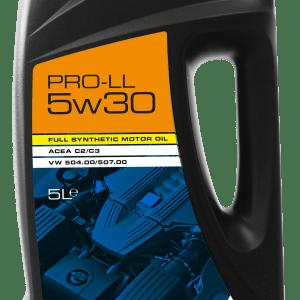 PRO-LL 5W30