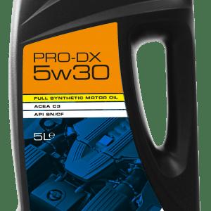 PRO-DX 5W30
