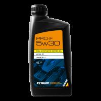 "PRO-F 5W30 · <br><span class=""product-subtitle"">Синтетичне енергозберігаюче моторне мастило</span>"