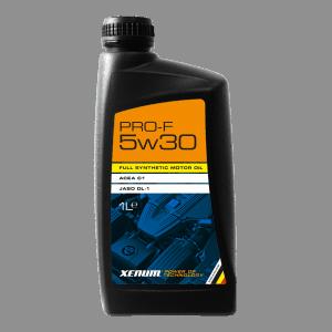 PRO-F 5W30