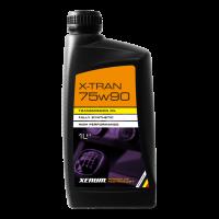 X-TRAN 75W90