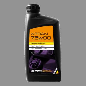 X-TRAN 75W90 GL4/5