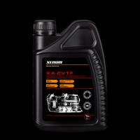 """XA-CVTF · <br><span class=""""product-subtitle""""> Высокопроизводительное синтетическое масло для бесступенчатых трансмиссий (вариаторов)</span>"""
