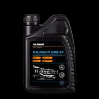 """XA-MULTI 236.14 · <br><span class=""""product-subtitle"""">Высокопроизводительное синтетическое масло для самых современных автоматических трансмиссий</span>"""