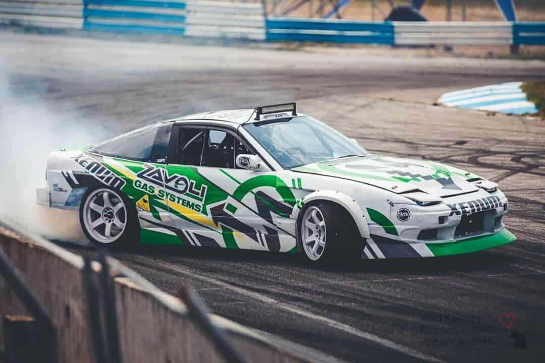 race-car 14