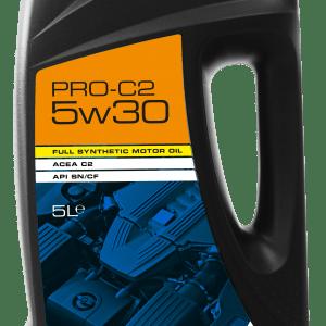 PRO-C2 5W30