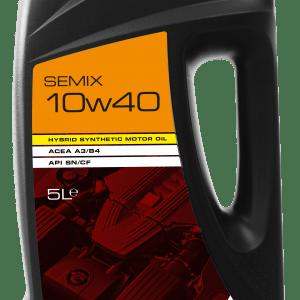 SEMIX 10W40
